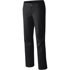 Columbia Saturday Trail Pantalones Mujer, black
